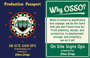 OSSO 2014 Passport